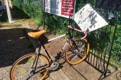 kwaremont fiets